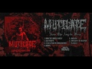 MUTILATE - NOW THE ANGELS WEEP OFFICIAL ALBUM STREAM 2018 SW EXCLUSIVE