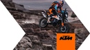 2019 KTM 790 ADVENTURE R ~ ADVENTURE HARDER! | KTM.