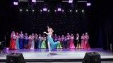 Импровизация Азаркевич Наталья (Отчётный концерт Школы восточного танца Elissa)