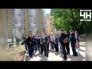 Алексей Ладыков: «Мы обязаны учитывать интересы жителей развивающихся микрорайонов».