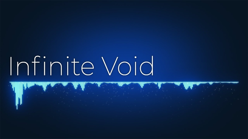 Infinite Void AI Generated Music Composed by AIVA