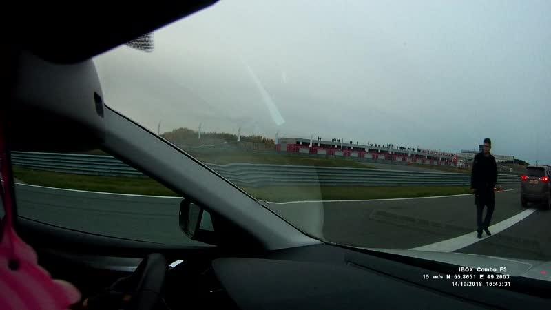 Skoda Octavia vs Subaru final.mp4