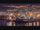 Murmansk - Night Traffic