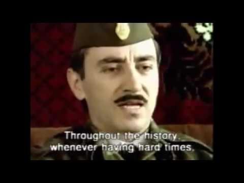 В отличае от России Казахстан никогда не вел политику на ассимиляцию и уничтожение народов понял ты