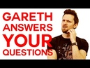 WHERE DID THE FINGERSTYLE GO ??!! - QA with Gareth Evans