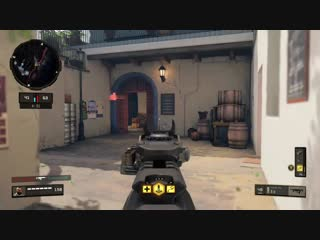 Please fix the random lag spikes, this has happened to me countless times, it's a bummer. Black Ops 4