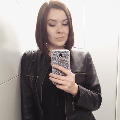 Анна Тищук