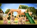 Flair Sylvanian Families Playground