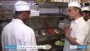 Ce restaurateur a embauché un clandestin mineur dans ses cuisines.