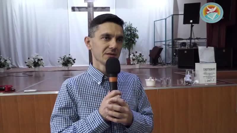 Начало собрания - 21.10.2018 г - Руслан Мингазов