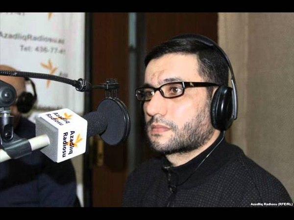 Haci Sahin Ramazan ayı Oruc tutmaq haqqında gözəl moizə