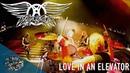 Aerosmith - Love In An Elevator Rocks Donnington