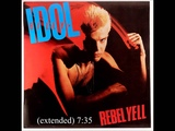 Rebel Yell (extended) - Billy Idol