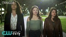 Charmed Powerful Trio Trailer The CW