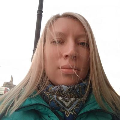 Наталья Мельникова