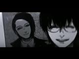 Tokyo Ghoul Manga vine edit