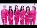 [BTS] A PINK - NAVER × DISPATCH
