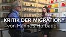 """""""Kritik der Migration"""" – Österreichischer Historiker Hannes Hofbauer im Gespräch"""
