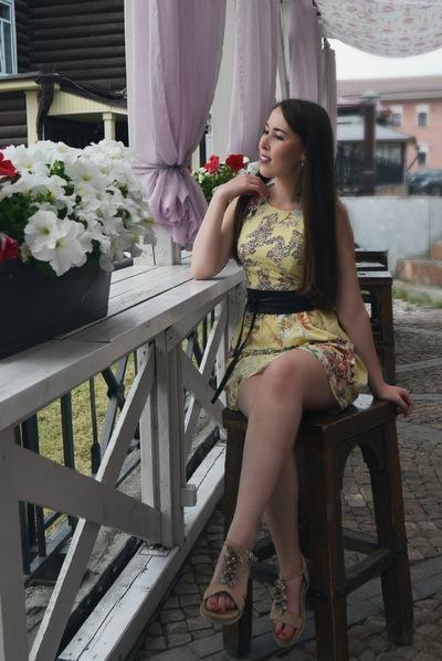 Татьяна Закаменных