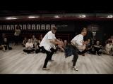 Mr. Vegas - Dancehall Dabb by Silvia Yakorudska - Studio VS DANCE
