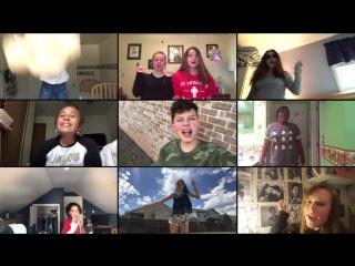 Jacob sartorius - hooked on a feeling (official sartorian video)