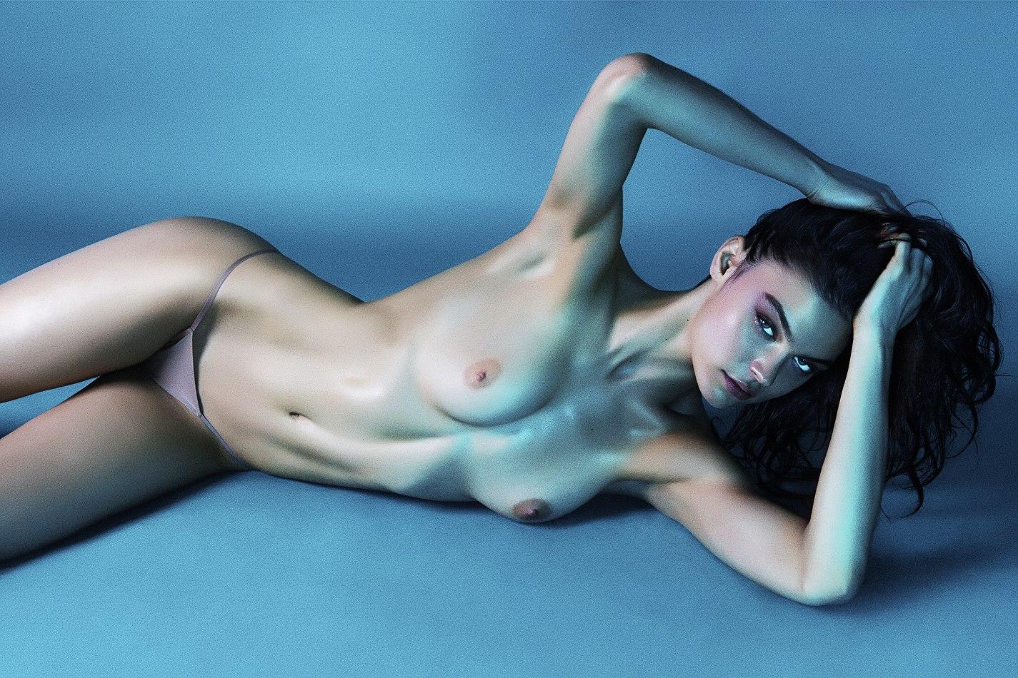 Nude photography by igor amelkovich