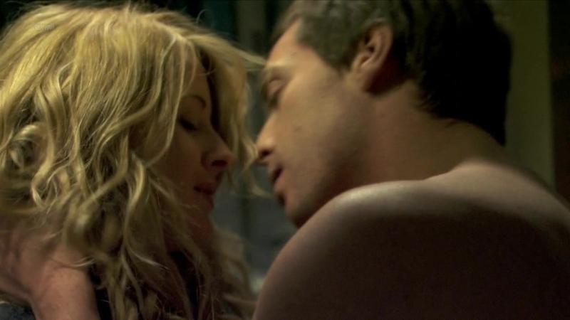 Emily Beecham Nude Pulse ( UK 2010) 720p HDTV Watch Online