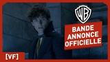 Les Animaux Fantastiques  les Crimes de Grindelwald - Bande Annonce finale (VF)