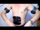 Пояс «EMS-Trainer» - рекомендует сам Роналду! РУКИ БАЗУКИ или миостимулятор тренажер для мышц? как накачать пресс