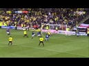 Watford vs Leicester - Best football counterattack the world has ever seen