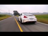 Roads Untraveled Nissan 370Z Nismo. Стоил ли самая жирная Z-ка 20,000$ доплаты