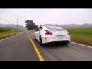 Roads Untraveled: Nissan 370Z Nismo. Стоил ли самая жирная Z-ка 20,000$ доплаты?