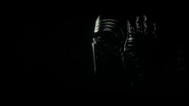 Kylo Ren taking off his mask