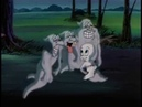 Casper 90s Spooks Lies and Videotapes Ghostfather