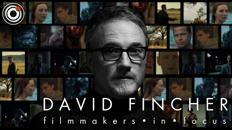 How David Fincher Became a Filmmaker | Filmmakers in Focus