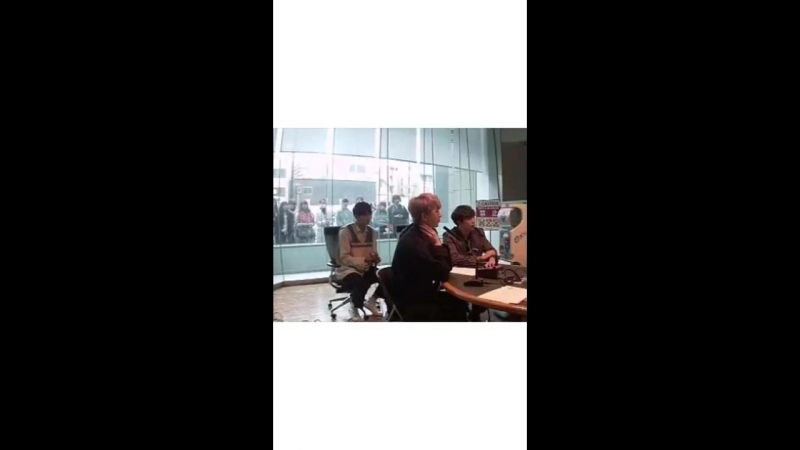 U-KISS - FM Fukuoka 「SUPER RADIO MONSTER RAJI★GON」(22.03.18)