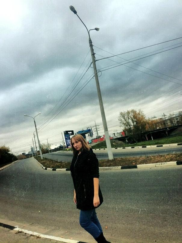 Yulia, 22, Shatki