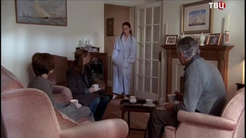 Инспектор Линли расследует.Знай врага своего.2 серия(Англия.Детектив.2007)