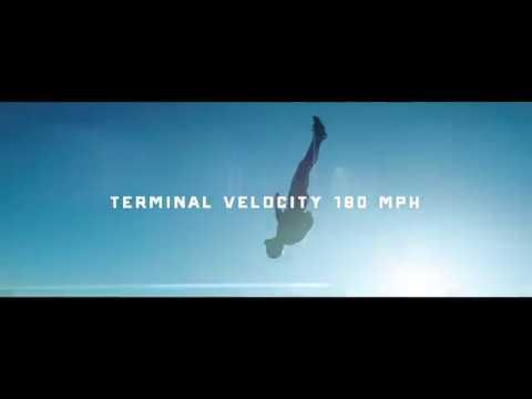 IFLY VR Flight Experience
