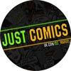 Just Comics: MARVEL/DC