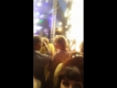 Финал концерта Томаса Андерса! Апогей