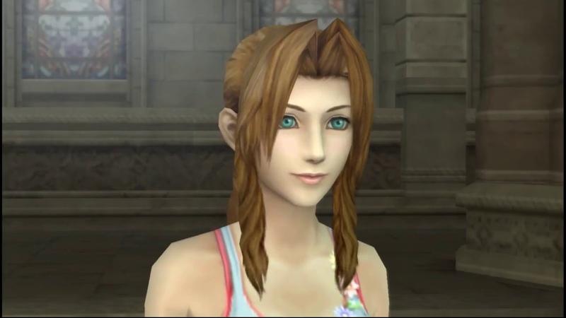Crisis Core: Final Fantasy VII Часть 4 (Русские субтитры)