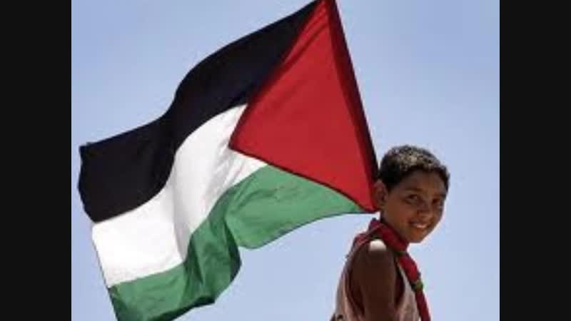 Pink Floyd, On the Turning Away- Freedom for Palestine