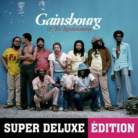 Serge Gainsbourg альбом Gainsbourg & The Revolutionaries