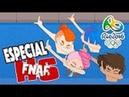 FNAFHS Олимпийские игры