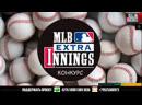 Live: MLB Extra Innings | Лучшее из мира бейсбола
