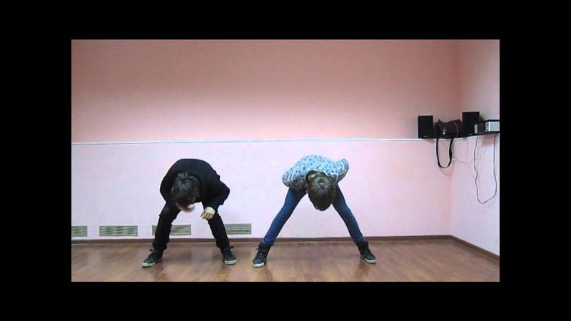 YazuDante[Febris Erotica] - Jang Woo Hyuk dance battle cover practice