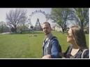 Мур-мур тур 7.1. Лучшие аттракционы Вены. Парк Пратер.Park Prater Vienna.