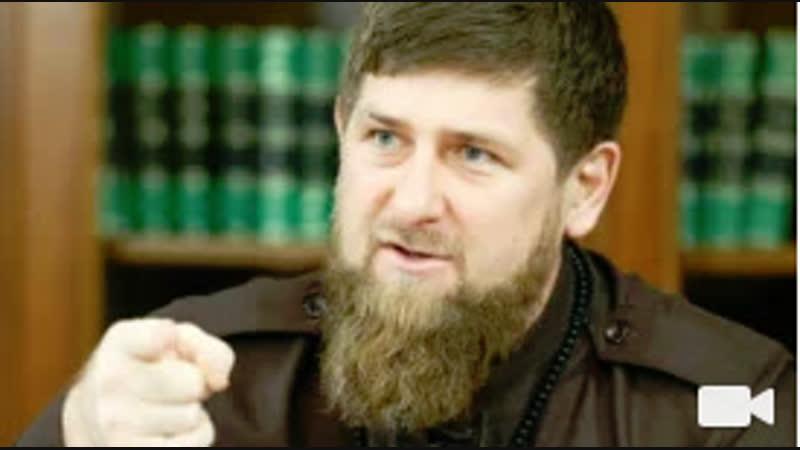 «Кадыров не железный» чеченский министр Джамбулат Умаров о том, куда пропал глава Чечни
