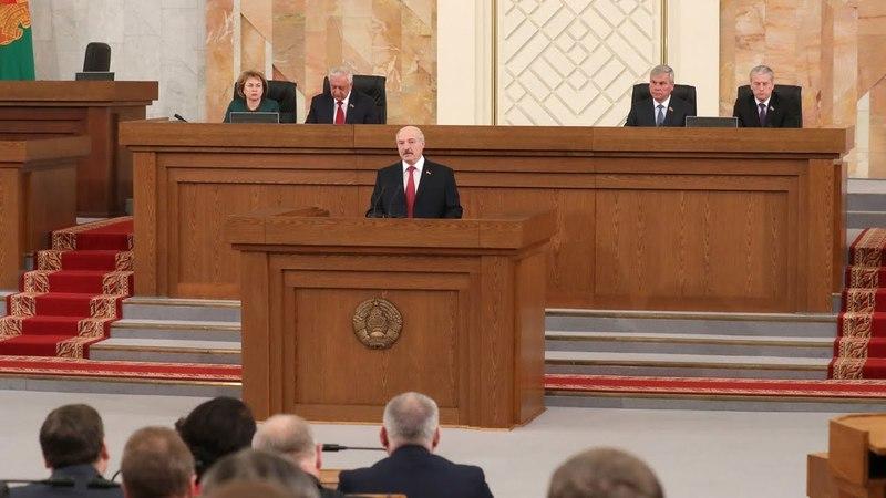 Лукашенко о конфликте в Сирии стабилизировать ситуацию в этой стране просто не дают